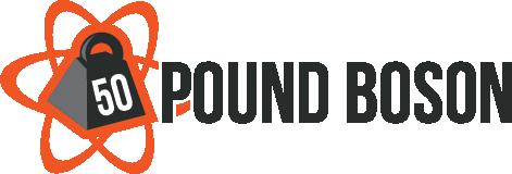50-Pound Boson – Ecommerce Agency
